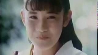 CM GLICO The-Almond-100 グリコ アーモンド ザ・アーモンド 石田ひかり...