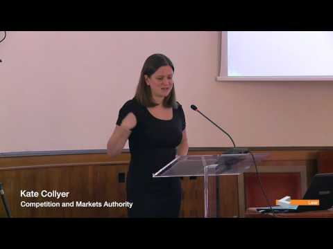 Kate Collyer (Competition and Markets Authority)