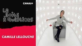La Boîte à Questions de Camille Lellouche – 23/11/2017 streaming