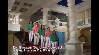 Maximo Escaleras y su Dinastia - En brazos de una doncella ( Video Oficial )