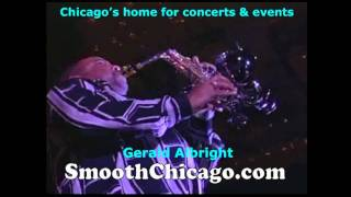 Gerald Albright Winelight