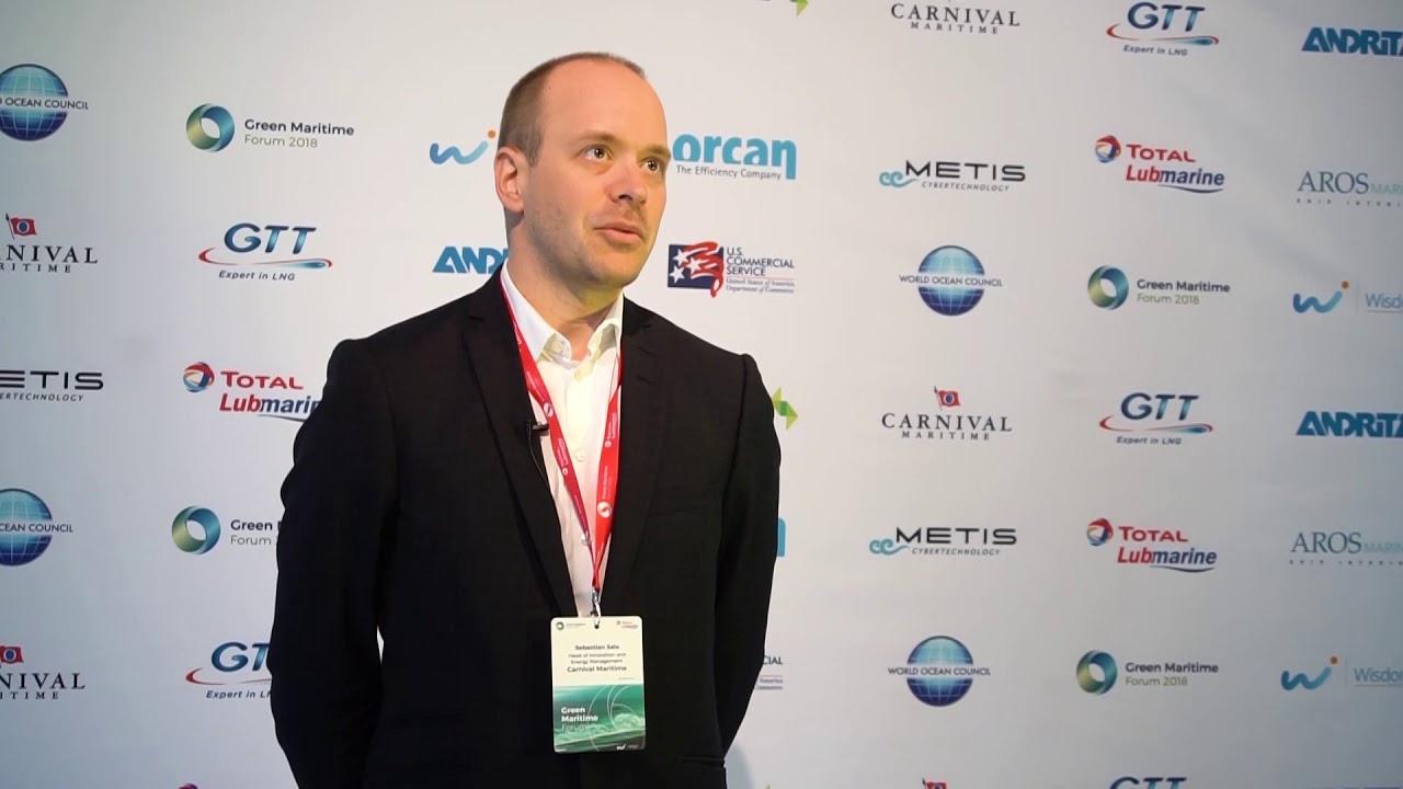 4th International Green & Smart Shipping Summit