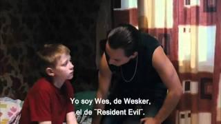 El niño de la bicicleta - Trailer español
