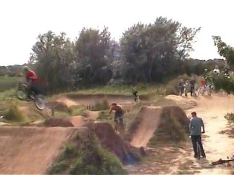Ben Richardson old GYPO footage 2004