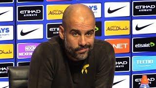 Pep Guardiola Full Pre-Match Press Conference - Liverpool v Manchester City - Premier League