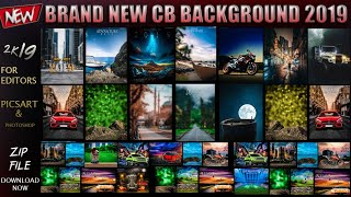 2019 Latest CB background Download, New 2019 CB background zip file link, How to download background