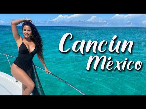 CANCÚN México Qué hacer? Hotel, Yates, Costos y Tips Riviera Maya Guía para TU VIAJE