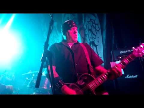 Discharge – Live (part 1) – 22.7.2017 Murda Twinz Getdown vol 2, Copenhagen, Denmark ** FULL SHOW **