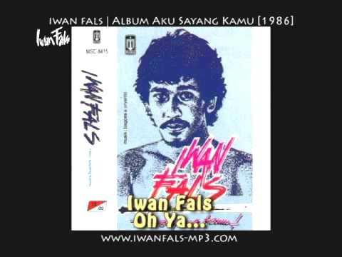 Iwan Fals - Oh Ya....