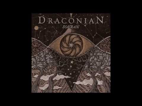 Клип Draconian - Pale Tortured Blue