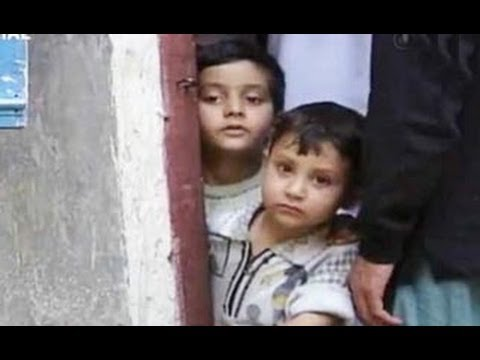 The impact of violence in Kashmir on children (Aired: 2001)