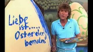 Verschiedene Interpreten - Frohe Ostern im Blauen Bock 1984