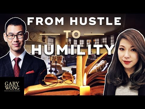 #NEW SERIES# From Hustle To Humility | Bible, Business & Belief Ep. 1