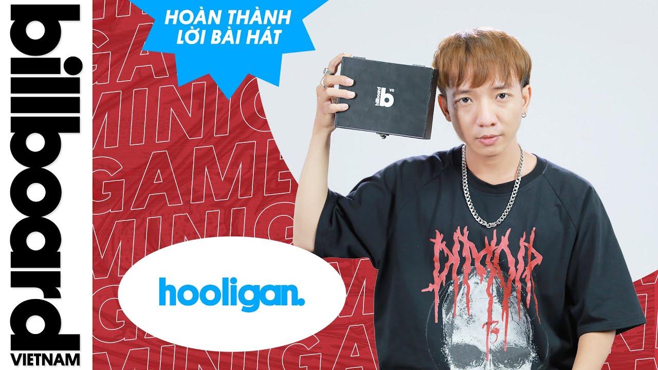 """hooligan. bị cuốn hút bởi Jennie (BlackPink) và """"não cá vàng"""" trước những bài hát quen thuộc"""
