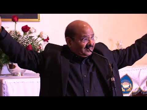 001-Psalms Retreat Malayalam NJ USA-By Br Thomas Paul