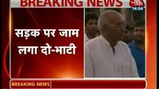 Delhi police file case against SP leader Narendra Singh Bhati