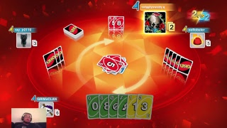 Uno: Just For Fun!