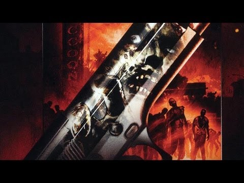 CGRundertow RESIDENT EVIL: OUTBREAK for PS2 / PlayStation 2 Video Game Review