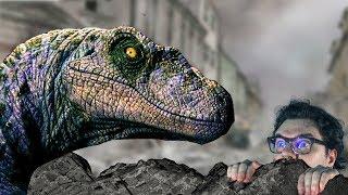 Et Si Les Dinosaures N'avaient Pas Disparu ? (en 360s)