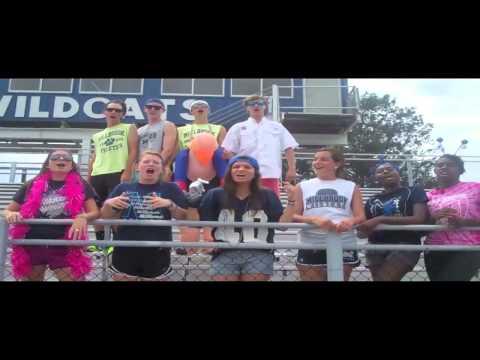 Millbrook High School- Class of 2014