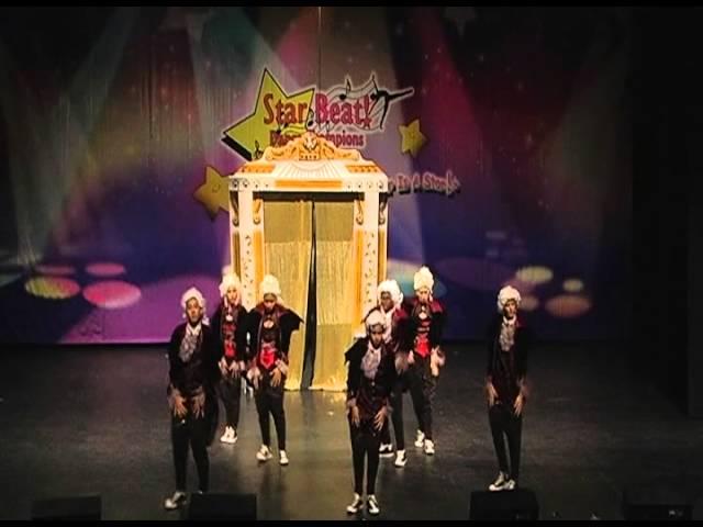 Age Of Enlightenment - Dancercise Brampton