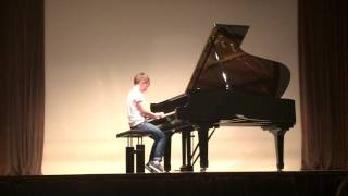 Grand Concours Musical de Piano - Pierre