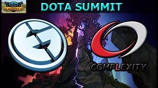 lgd gaming china vs optic gaming usa bo3 dota summit 8 day