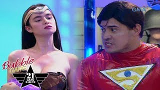 Bubble Gang: League of Avengers
