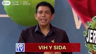 DR.TV – VIH y SIDA