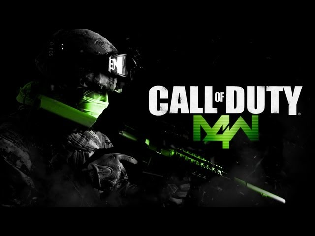 Call of Duty: Ghosts Modern Warfare 4 Space 2013- PS4 Xbox 720 - Fecha lanzamiento - Info Cod 2013 Videos De Viajes