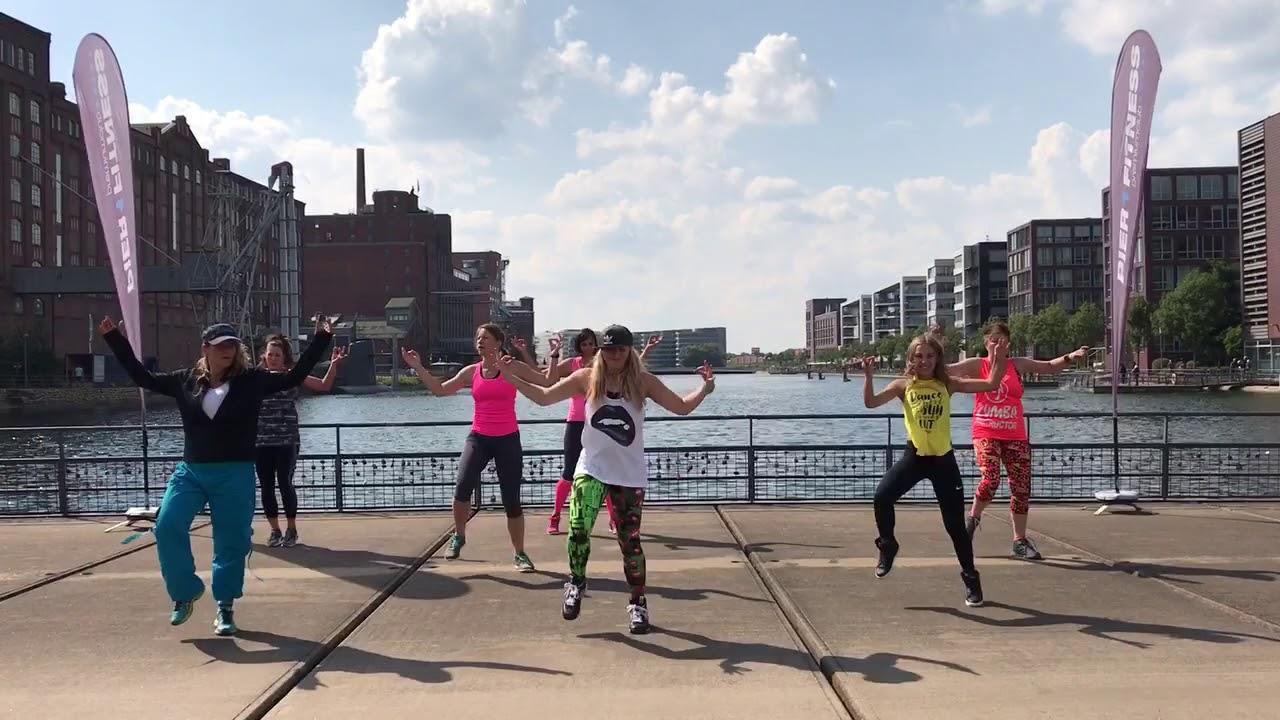 Pier 1 Fitness sommerfest im pier1 fitness duisburg - youtube