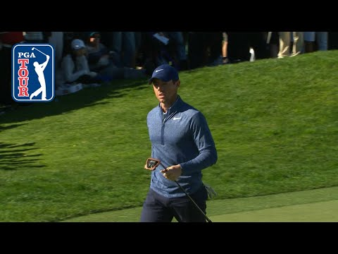 Rory McIlroy highlights | Round 2 | Farmers 2019