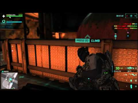 Ghost Recon Phantoms: Newcomer's Introduction and Review