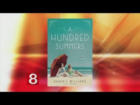 Book Lovers Corner: A Hundred Summers