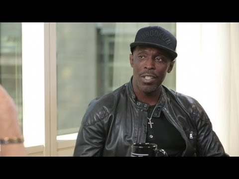Chalky White Will Be Challenged By Narcisse   Larry King Now - Ora TV