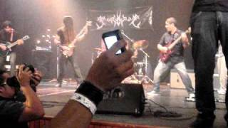 Archaios - Nightshade @ Legacy Of Respect YouTube Videos