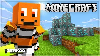 MINING Until I Find Enough DIAMONDS To Make Me Happy! (Minecraft #40 LIVE 🔴)