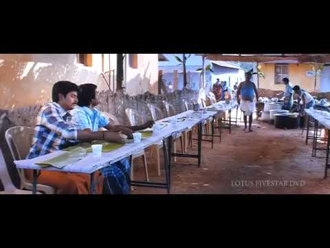 Varutha Padatha Valibar Sangam --scenes Travel Video