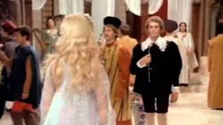 Русалочка (1976) - встреча с принцем на балу