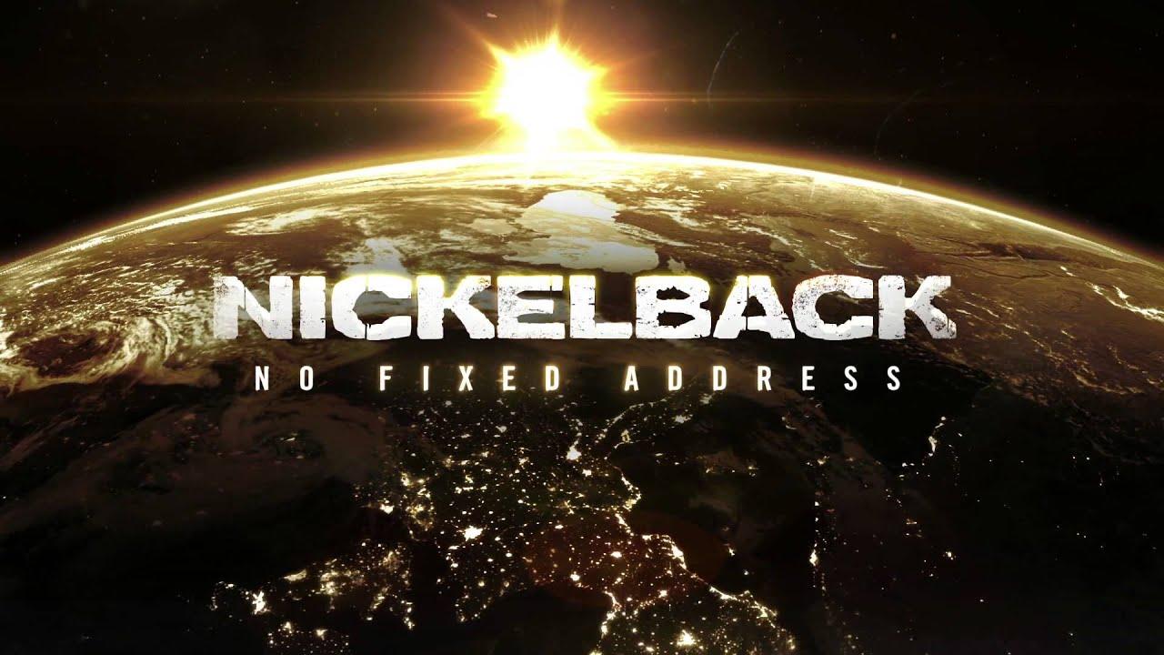 Nickelback next contestant music video
