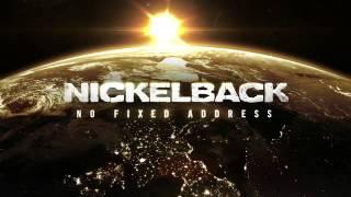Nickelback No Fixed Address Official TV Spot