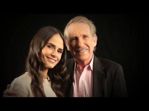 Jordana Brewster Talks 'Furious 7' and Shares Fond Memories of Paul Walker