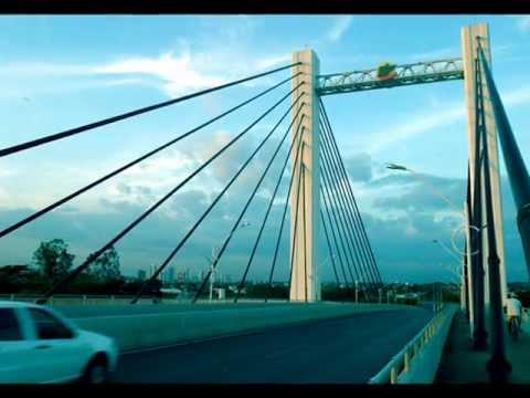 Conheça a cidade de Cuiabá/MT