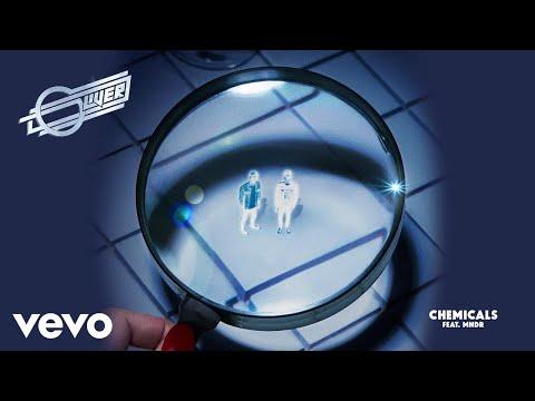 Oliver - Chemicals (Audio) ft. MNDR