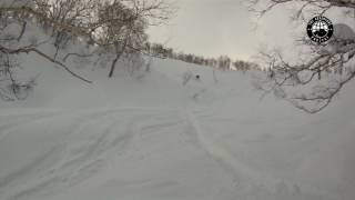 Kokusai Powder Day