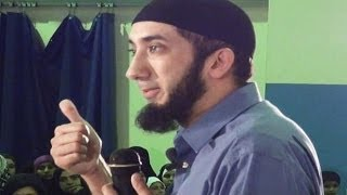 Sister, You Are Beautiful - Ustadh Nouman Ali Khan