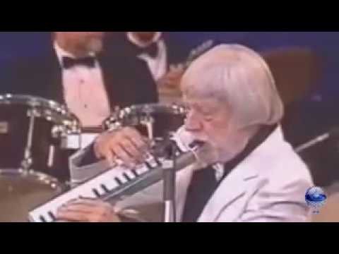 Somewhere my love - Ray Conniff [show]