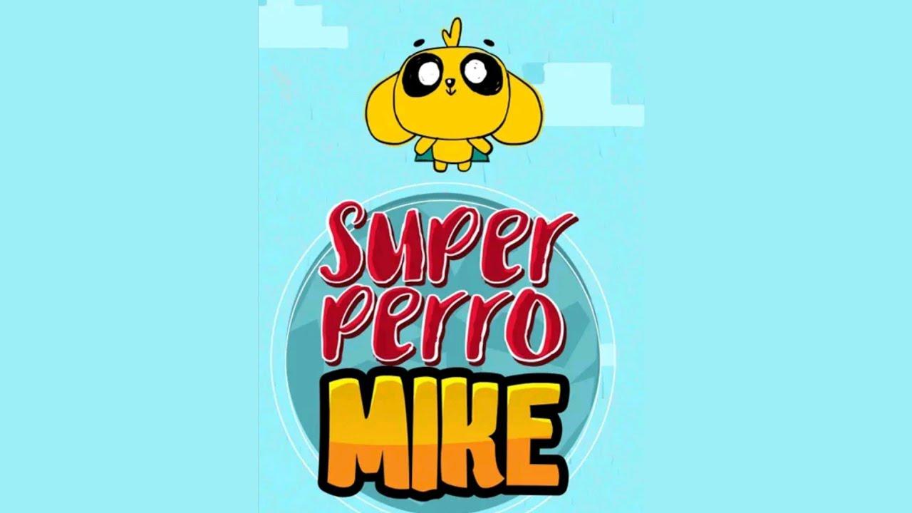 💎 ¡EL NUEVO Y PRIMER JUEGO DE MIKECRACK! 🐶 SUPER PERRO MIKE [ Versión  Beta ] 🍫 - YouTube