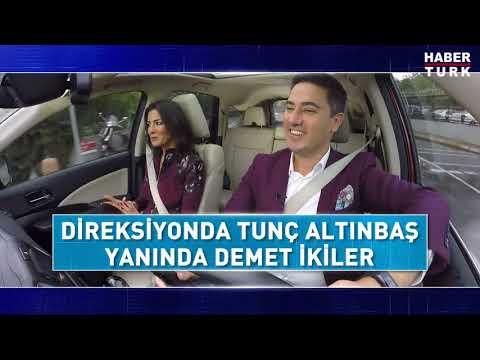 Türkiye'nin en güçlü CEO'larından Demet İkiler 29 Ekim Pazar 16.15'te Habertürk'te konuğum oluyor