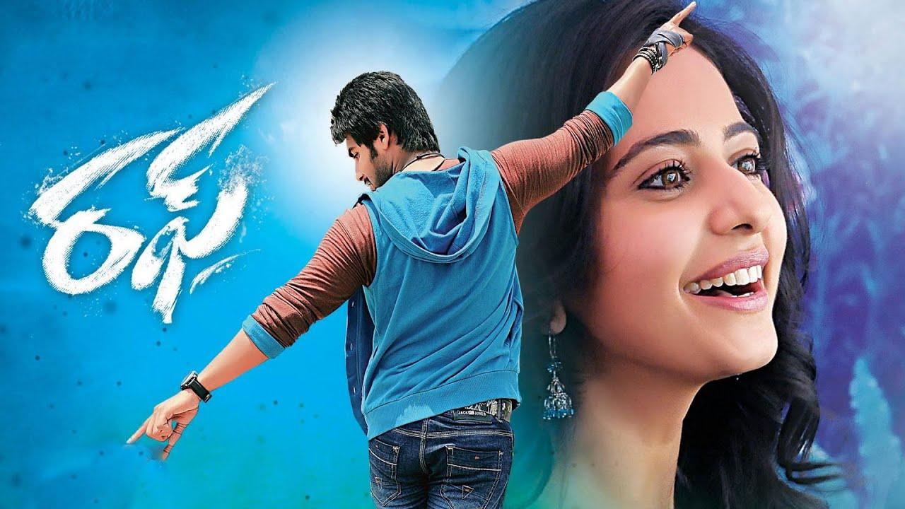 Aadhi Latest Action And Love Entertainment Movie    Rough    Aadhi And Rakul    Volga Videos